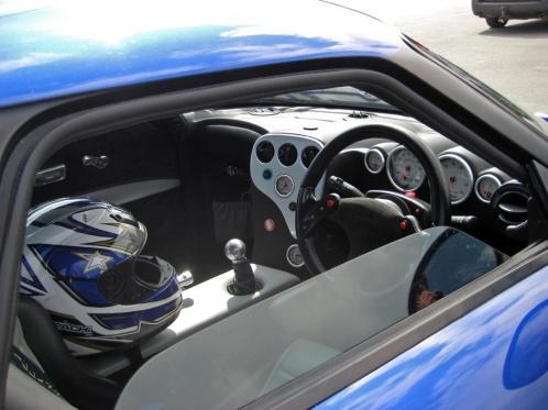Noble M12 GTO int