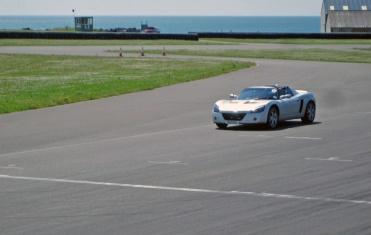 Anglesey VX Track 2