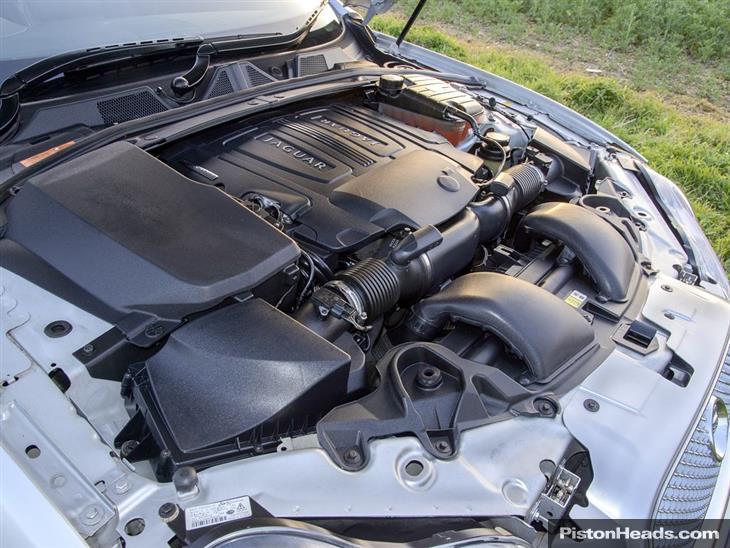 XFR Engine**