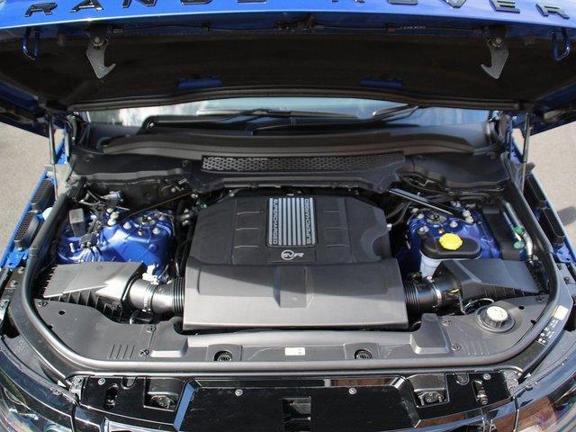 RRS SVR Engine*