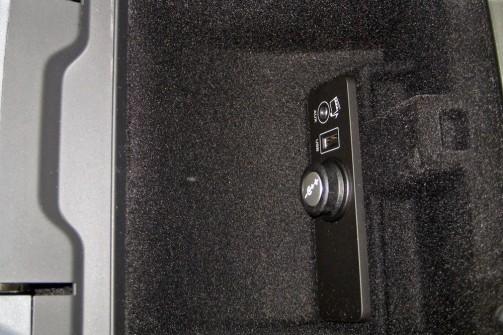 Range Rover Evoque - Cubby Box USB / Aux