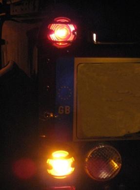 KBX Light Guard Night
