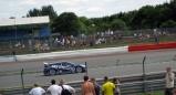 Megane Trophy Race