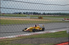Formula 2.0 Race