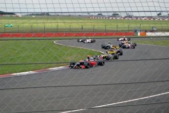 Formula 3.5 Race