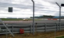 RWS '11 Clio Cup