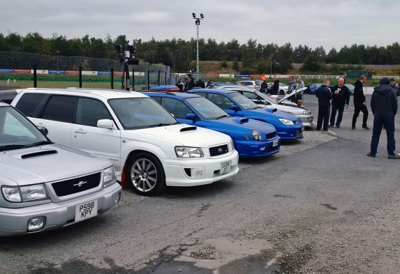 3S Subaru