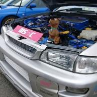 3S Subaru Impreza