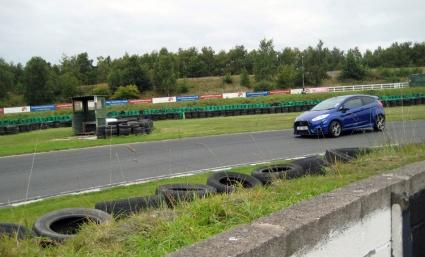 Fiesta ST 3S track