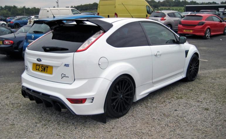 Focus RS 3S