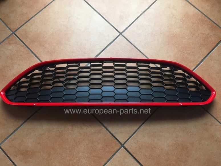 Fiesta Sport grille