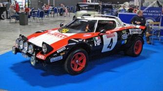 FJ Lancia Stratos