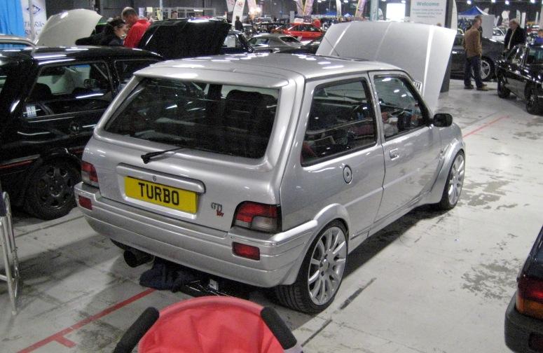 FJ Rover 100