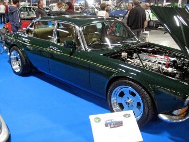 FJ Daimler