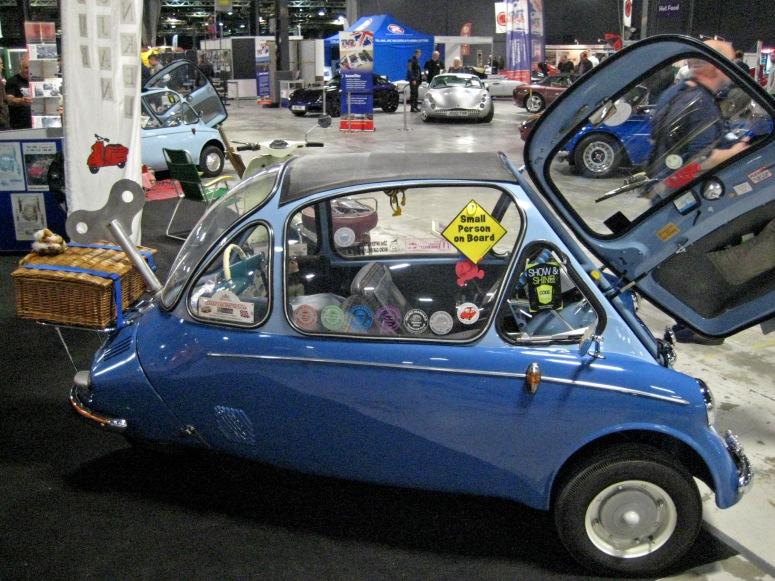 BMW Bubble