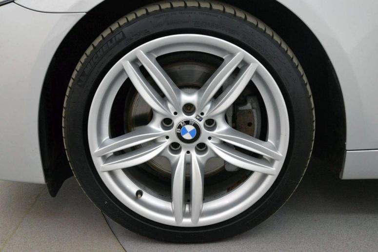 BMW 520i Wheel