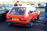 Mk1 VW Golf 3S