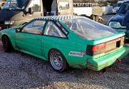 Drift car 3S