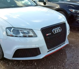 Audi RS3 grille 3S