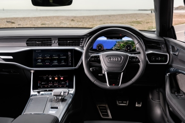 Audi A7: a more affordable V6 diesel is here | Parkers